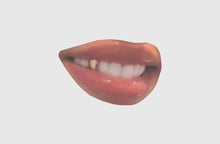 Load image into Gallery viewer, One Gold Tooth Sticker