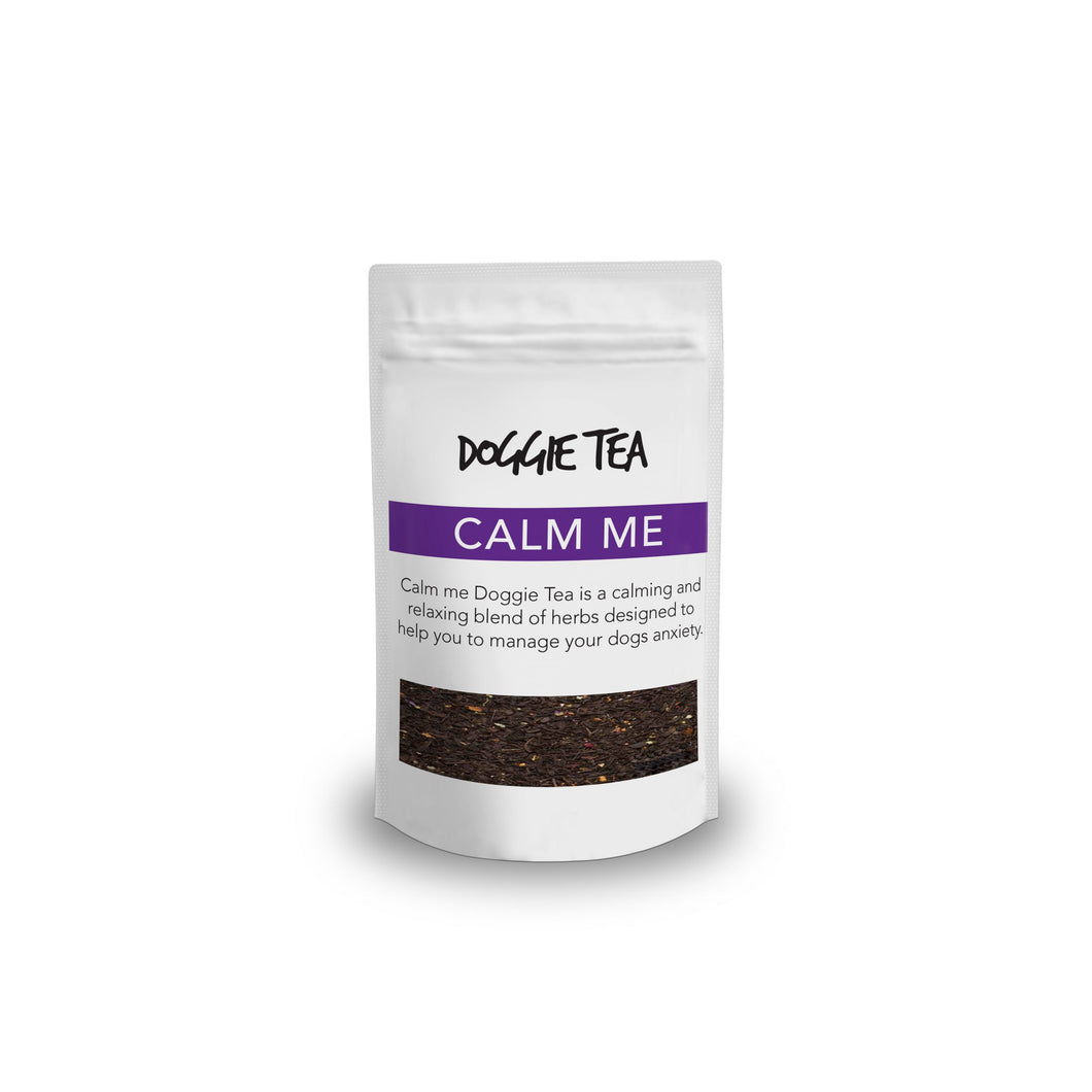 Doggie Tea™ Calm Me Blend