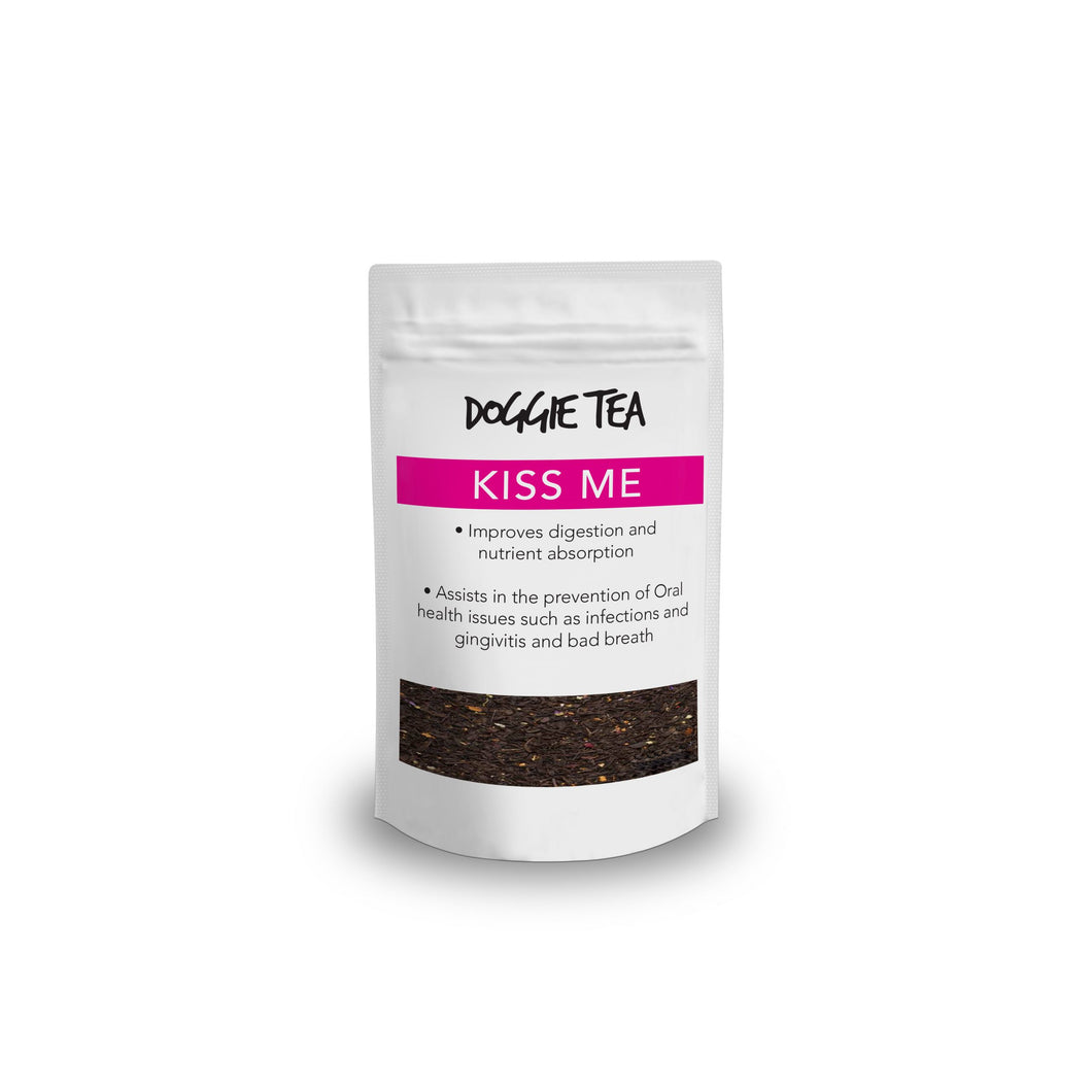 Doggie Tea™ Kiss Me Blend