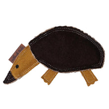 Load image into Gallery viewer, Outback Tails Felt Toy Ed the Echidna