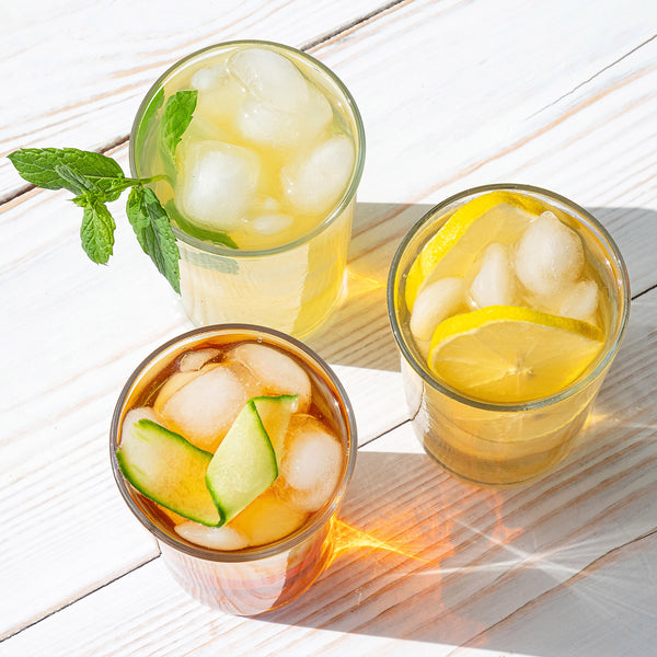 dragonfly tea iced tea