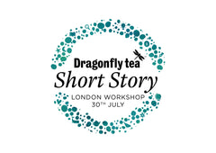 Dragonfly Tea London Creative Writing workshop