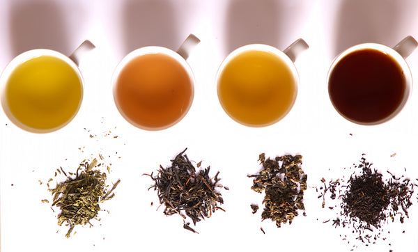 Win a collection of dragonfly artisan teas