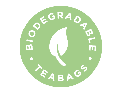 Dragonfly Tea Biodegradable Teabags