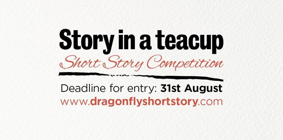 Short story competition UK