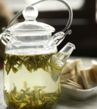 How long should you let tea brew for?