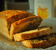 Indian Spice Chai Tea Loaf