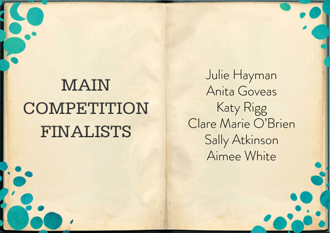 Dragonfly main finalists