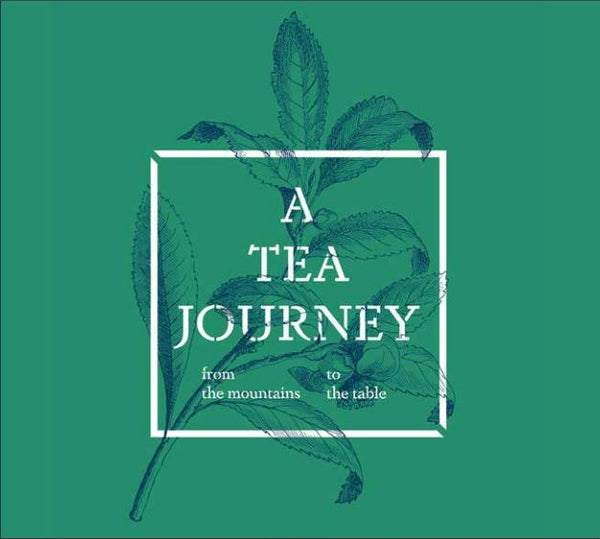 tea journey dragonfly tea