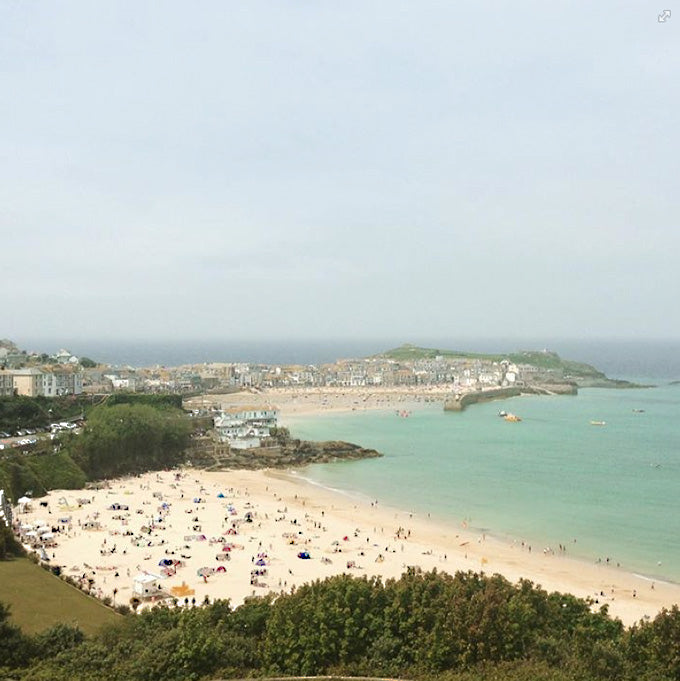 St Ives, Cornwall - Claire Taylor