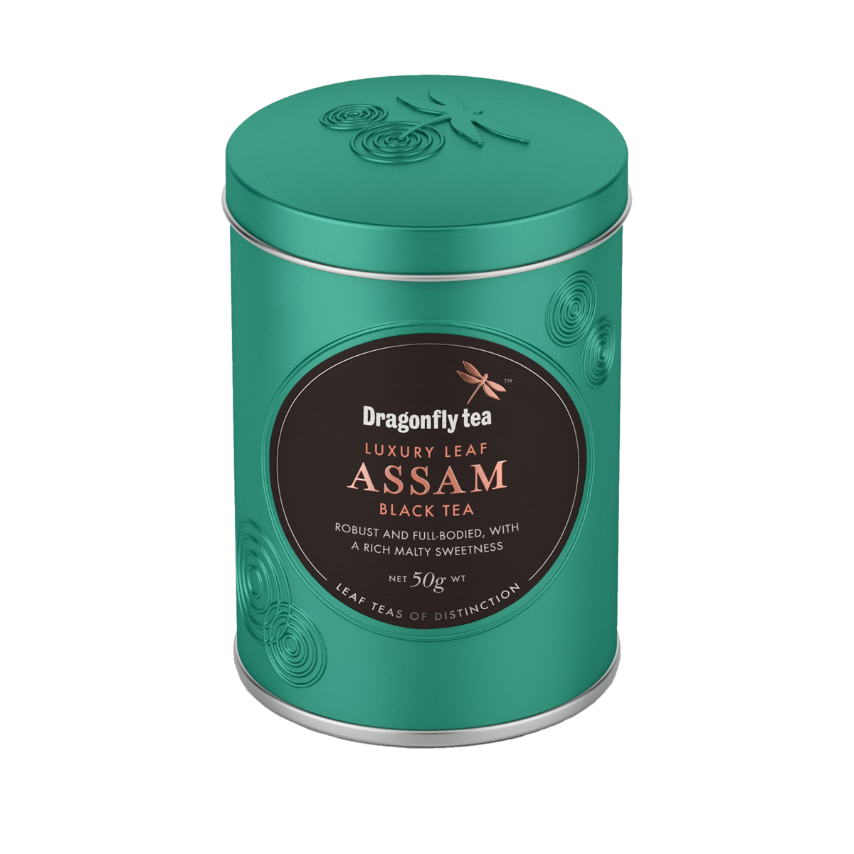 Luxury Assam Black Tea 50% off