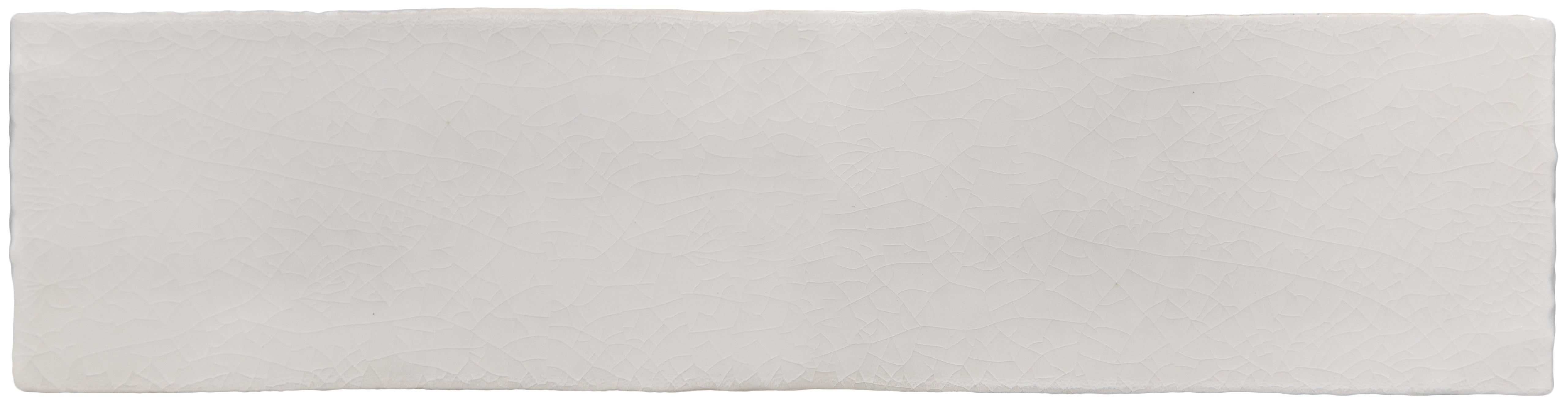 B Train White Field Tile product photo