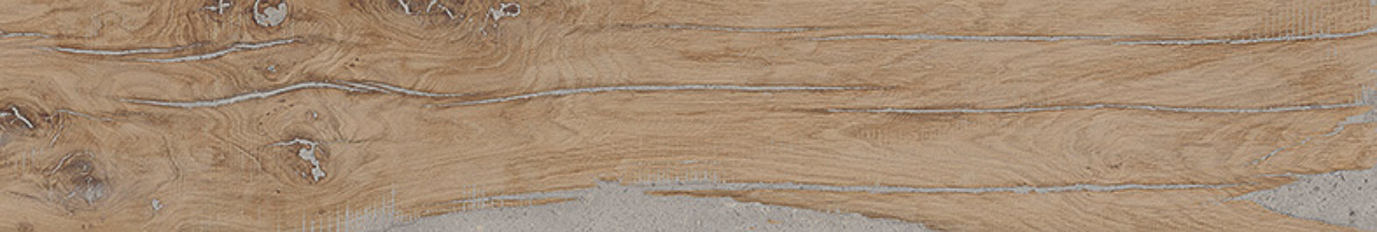Beach House Wood Light Brown Field Tile product photo