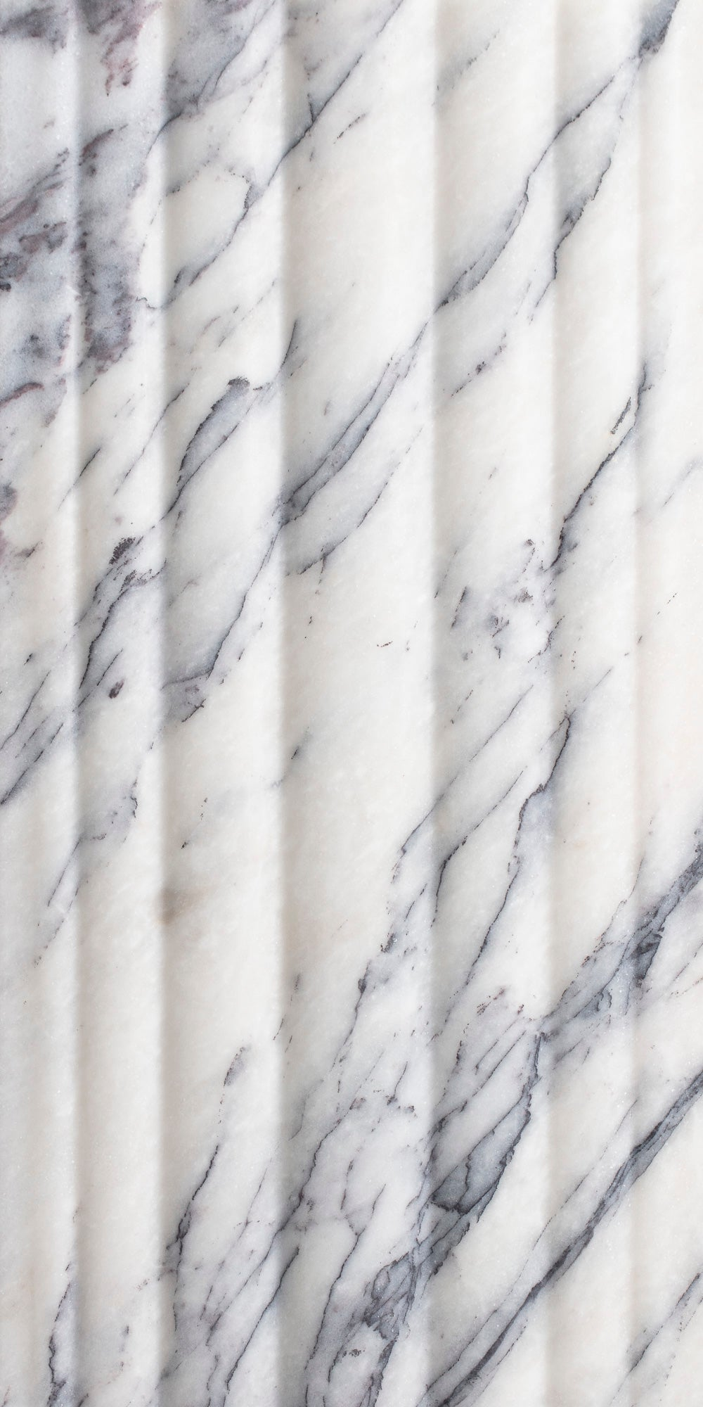 Flute Lilac Marble Field Dimensional product photo