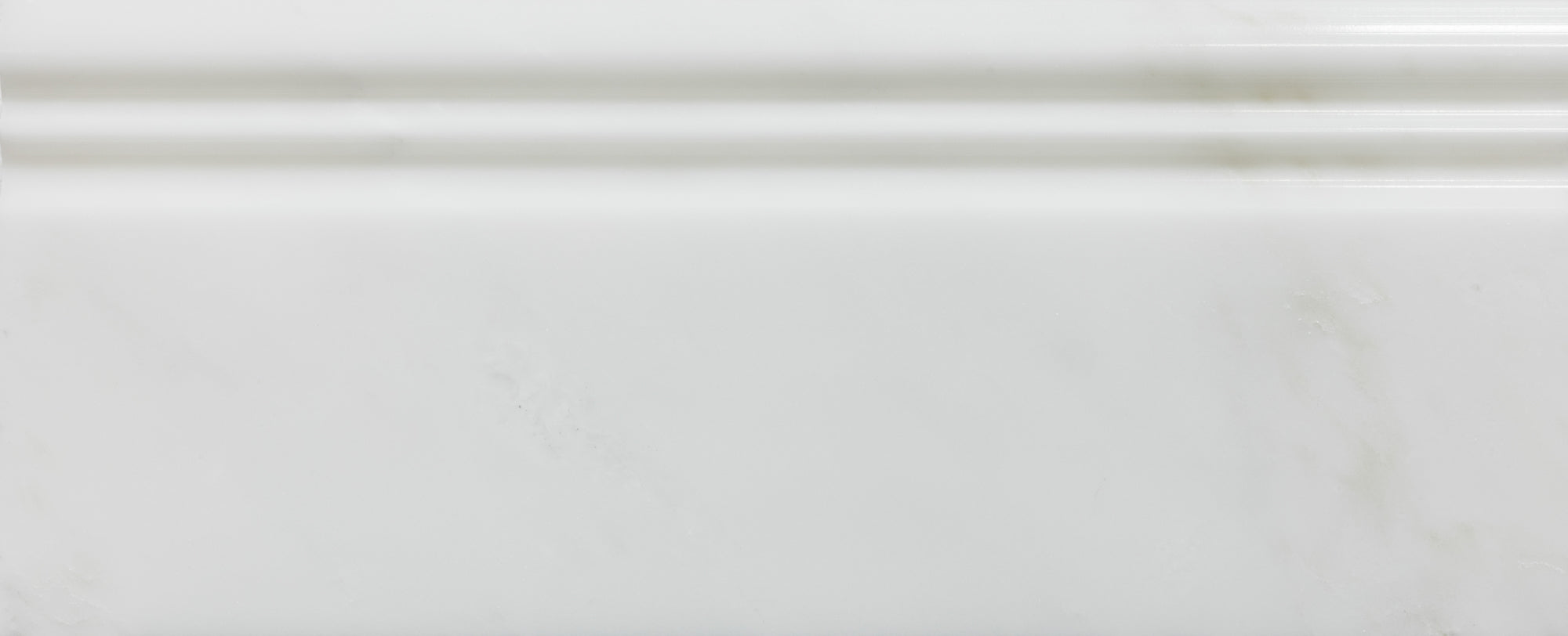 Opus 5 Pacific White Marble Molding product photo