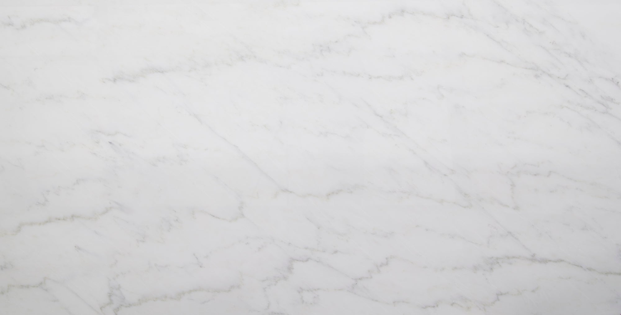 A1 Select Pacific White A1 Select Marble Slab 3/4