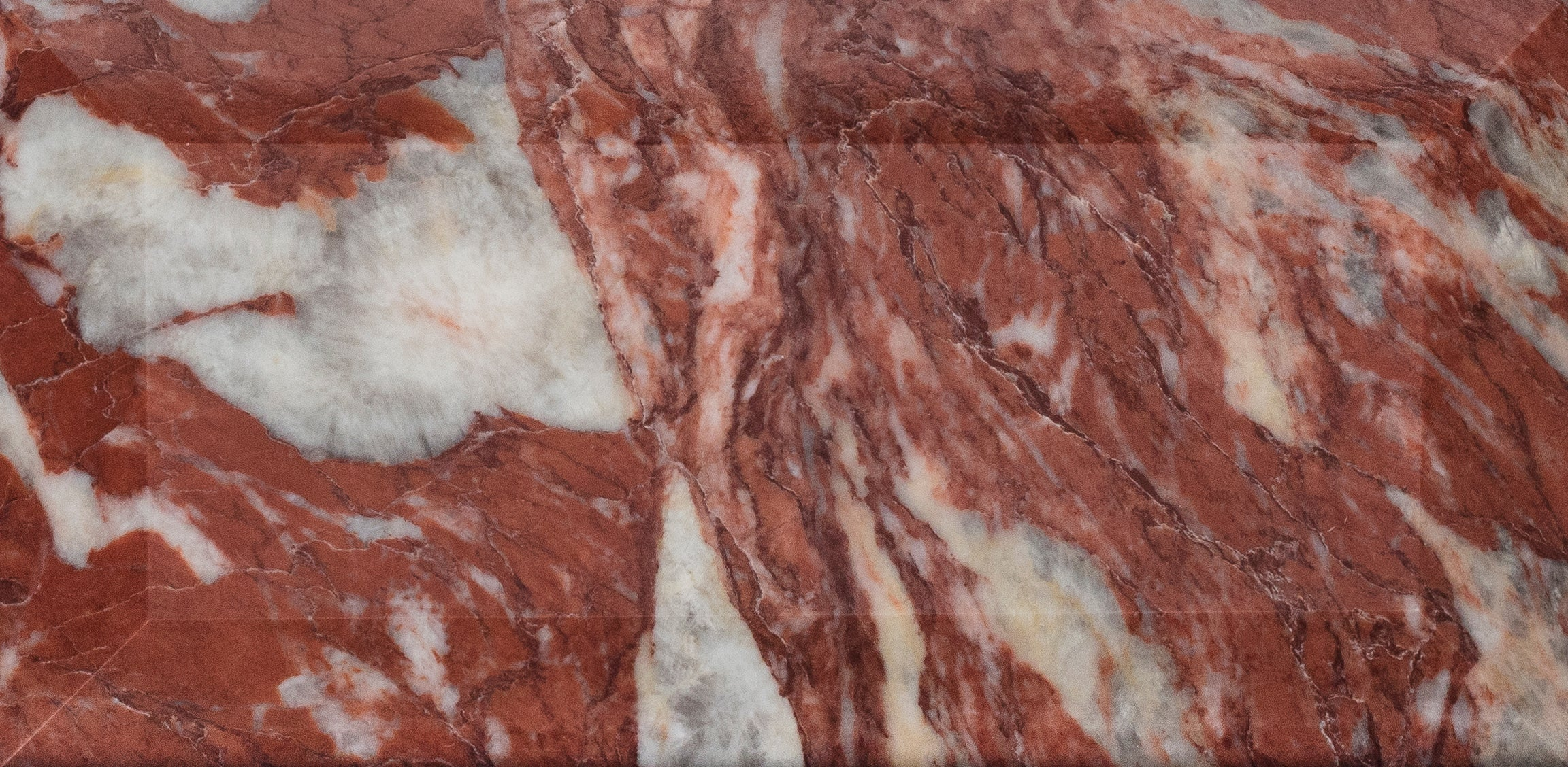 Rosso Francia Marble Field Dimensional product photo
