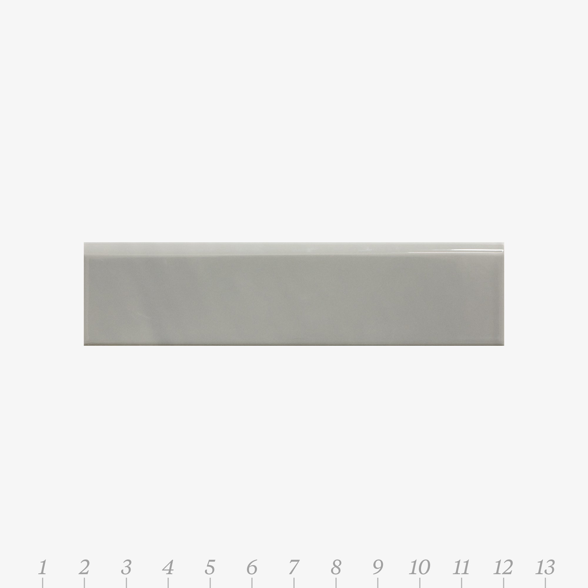 A Train Ash Bullnose product photo
