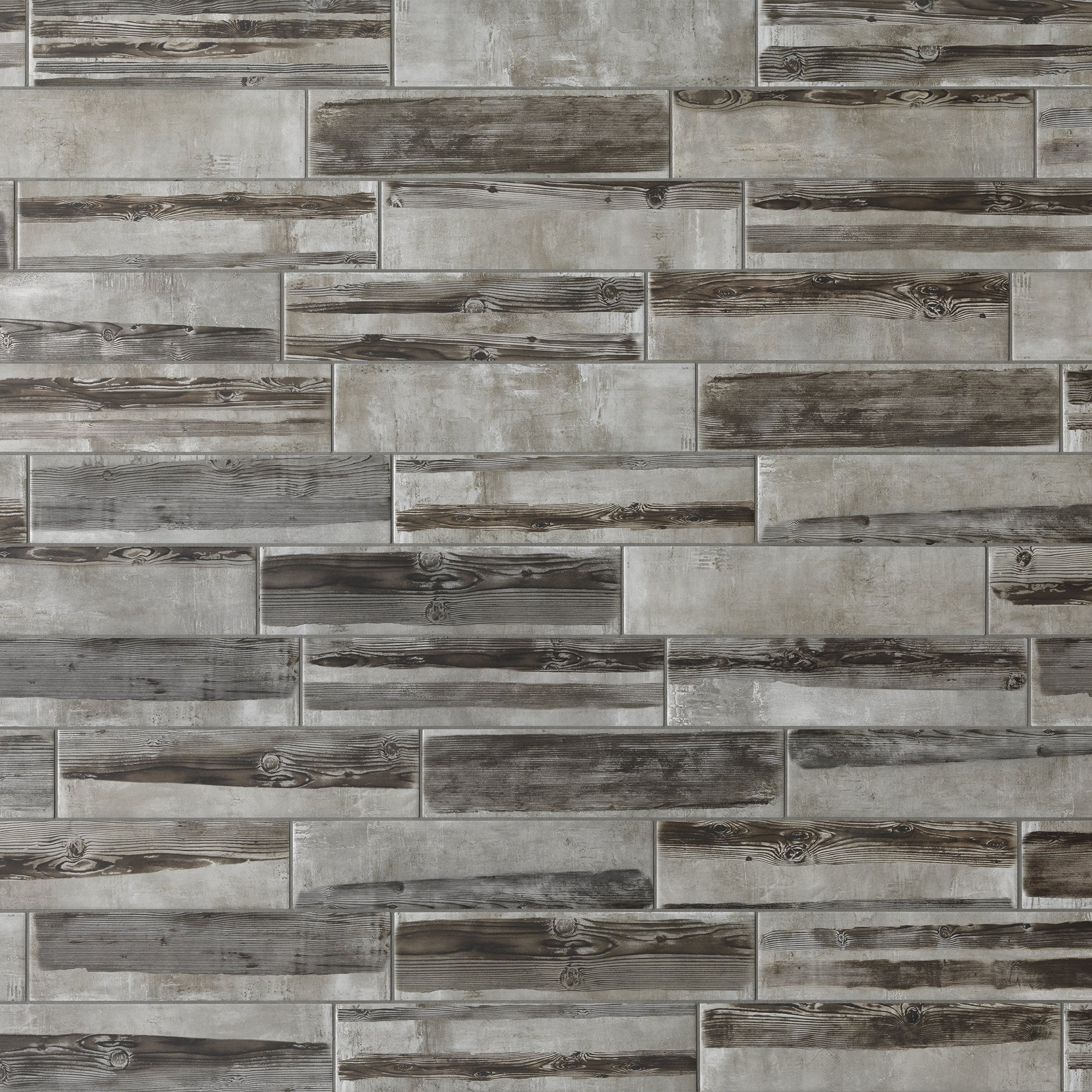 Arbor Black Field Tile product photo