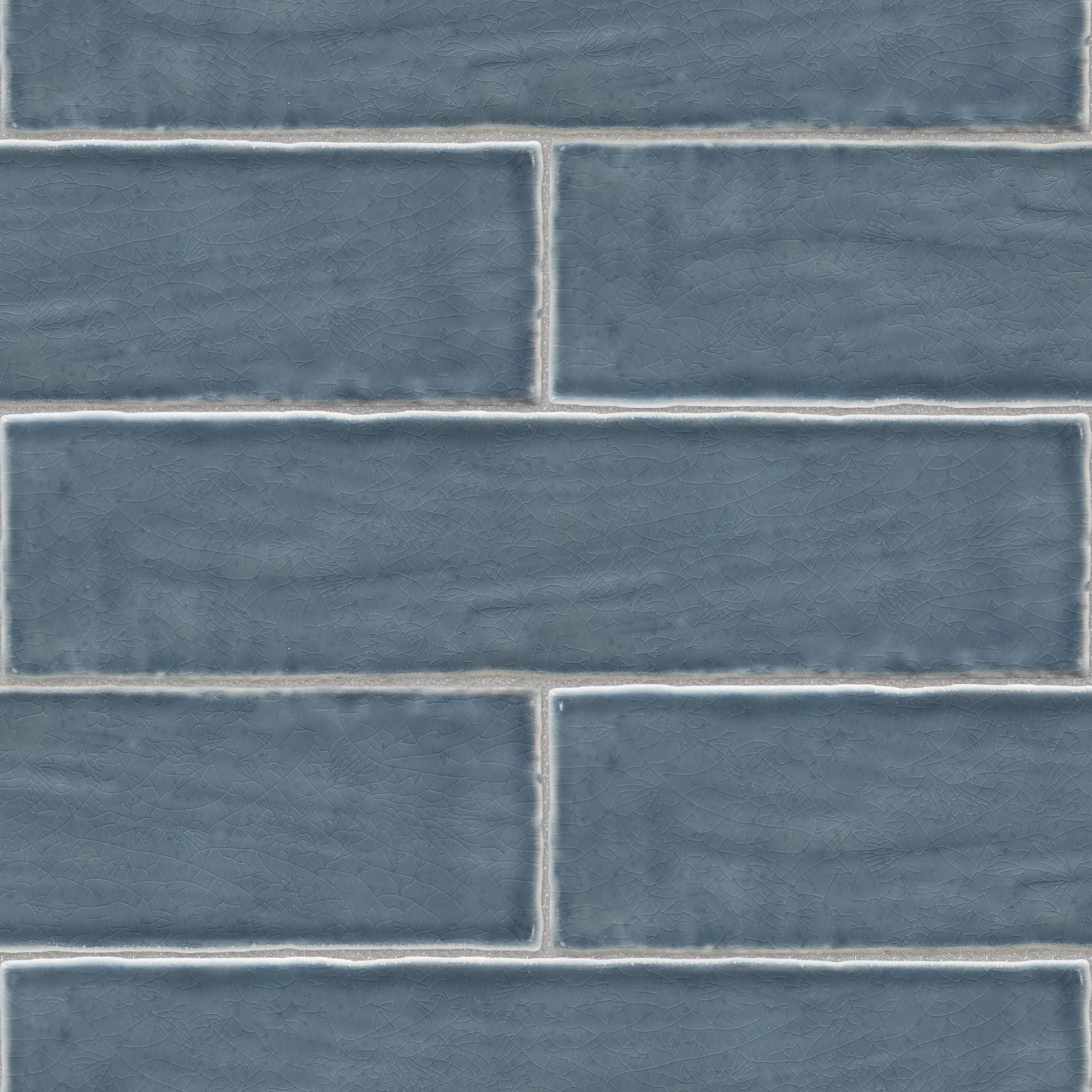 B Train Indigo Field Tile product photo