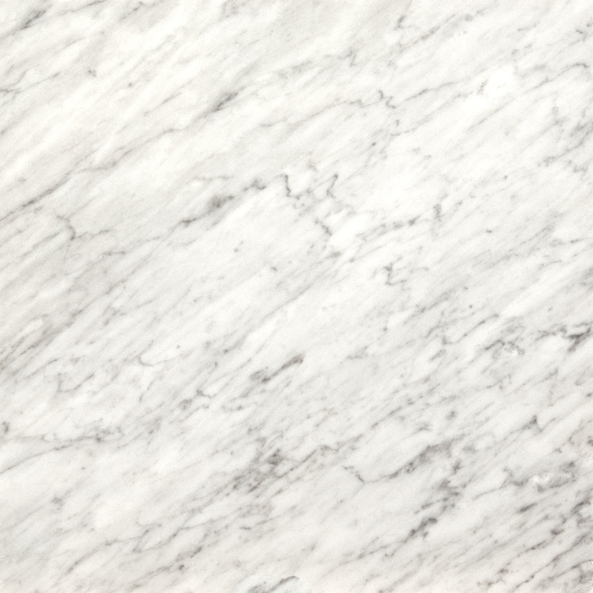 3cm Bianco Carrara Marble Swatch Card  Polished Samples Slab product photo