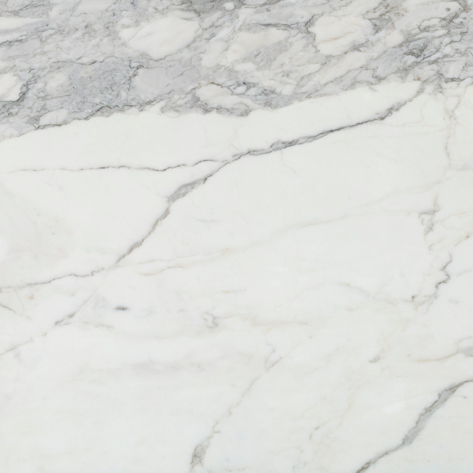 Calacatta Gold A3 Commercial Marble Slab 3/4