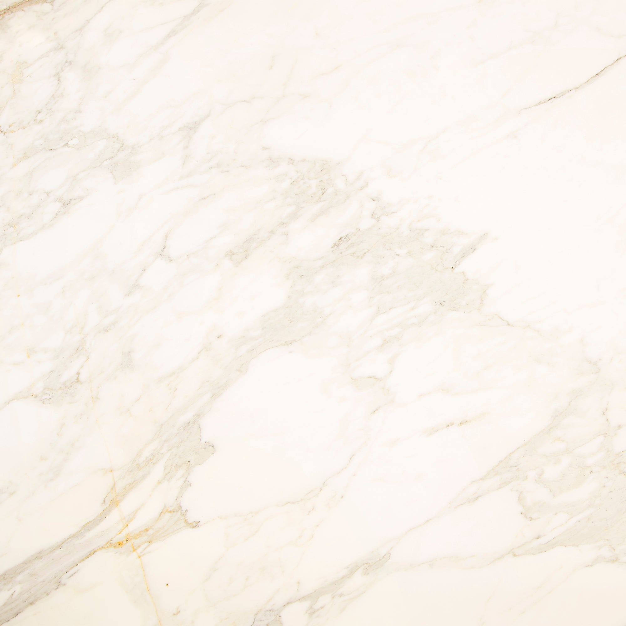 2cm Calacatta Gold Apuano Marble Swatch Card  Polished Samples Slab product photo
