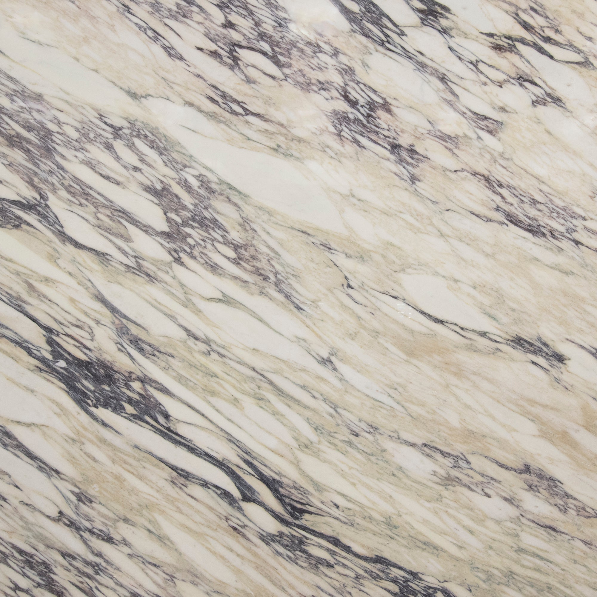2cm Calacatta Monet Marble Swatch Card  Polished Samples Slab product photo