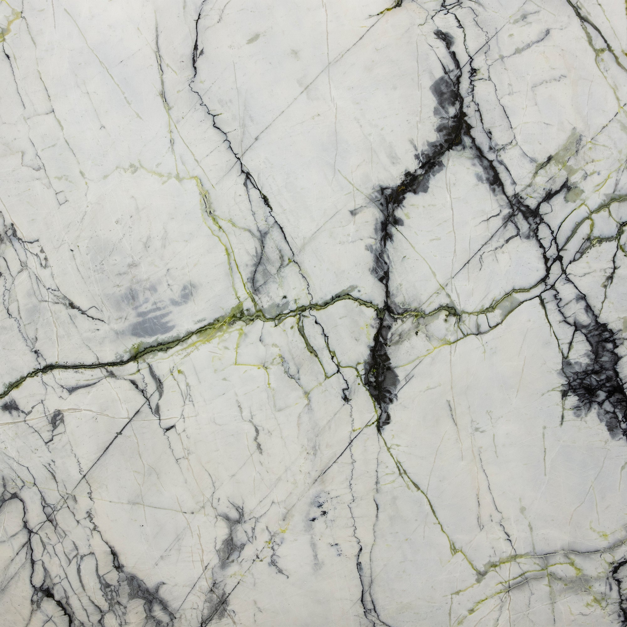 2cm Calacatta Verde Marble Swatch Card  Polished Samples Slab product photo