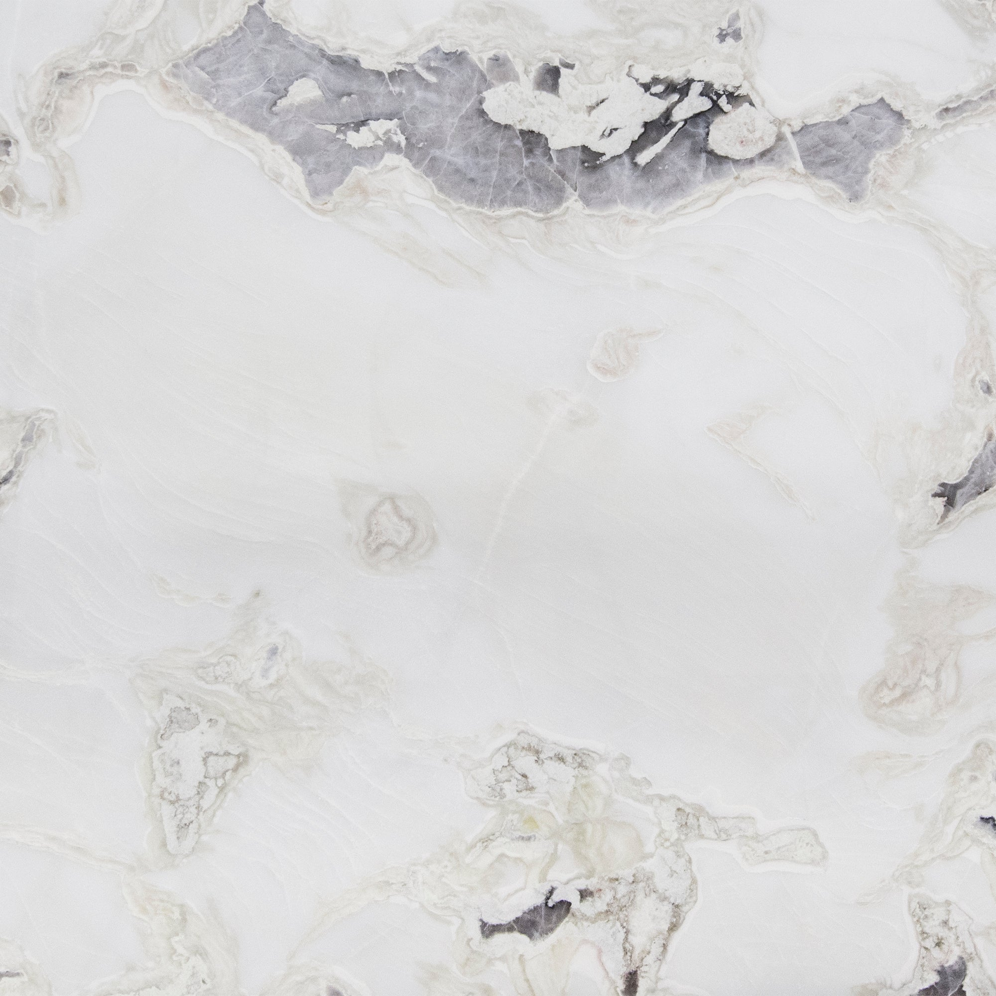 2cm Caribbean Island Marble Swatch Card  Polished Samples Slab product photo