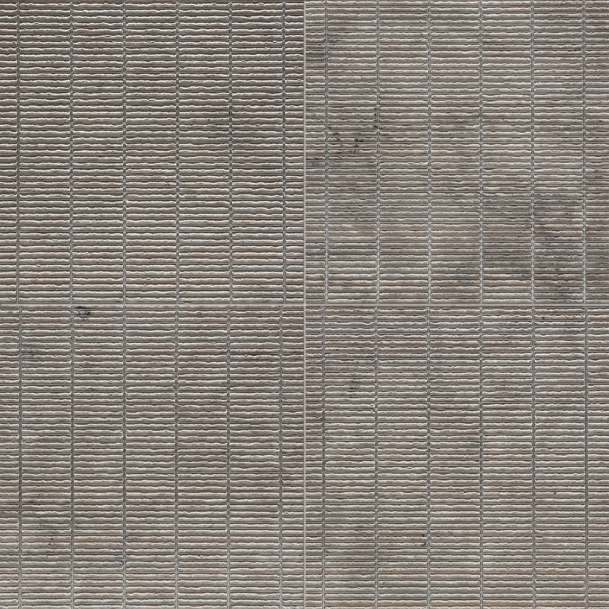 Corda Smoke/Silver Limestone Swatch Card  Textured Samples product photo