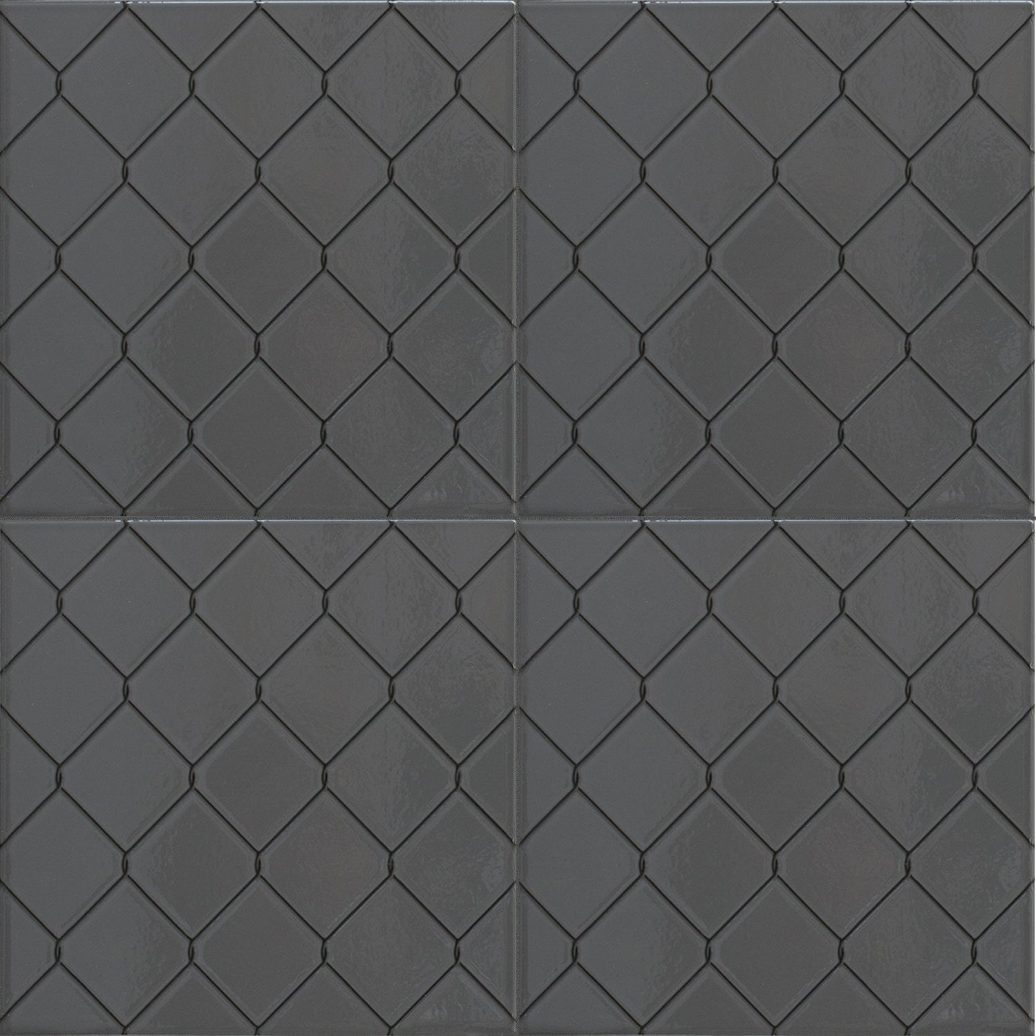 Fence Grey Field Tile product photo