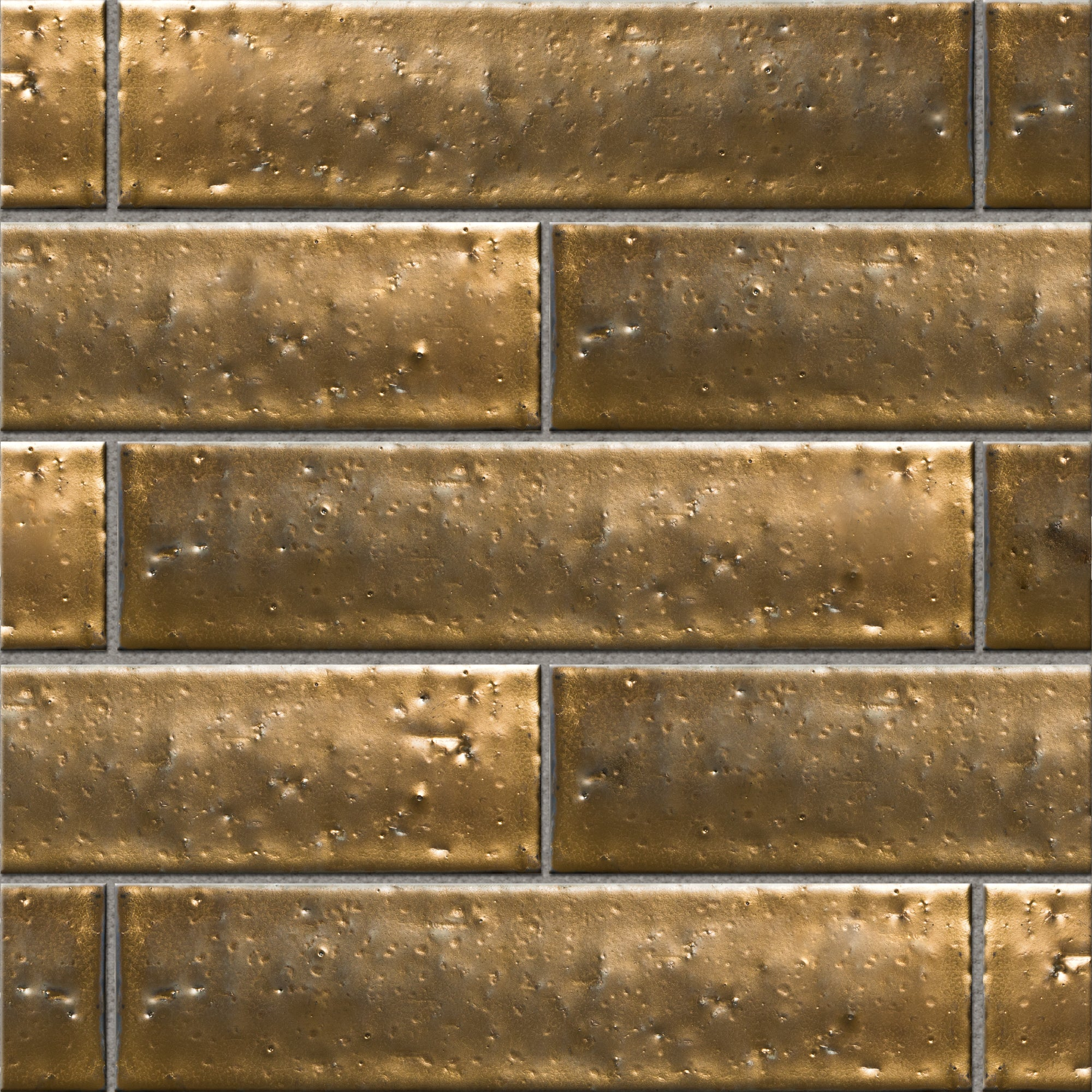 Kyoto Bronze Field Tile product photo