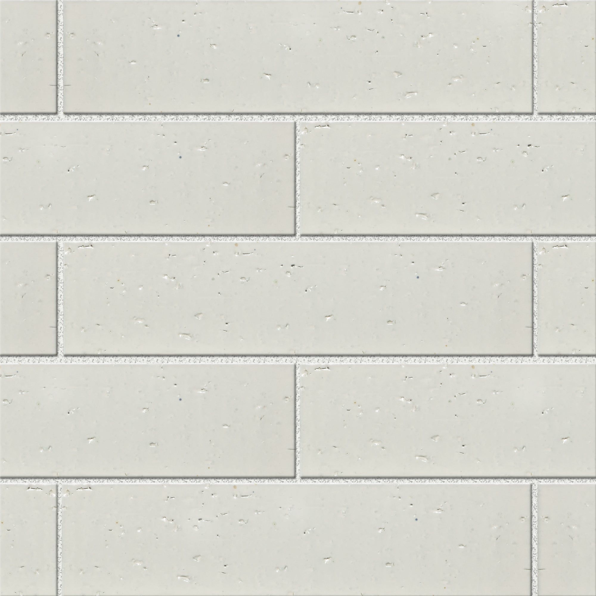 Kyoto White Field Tile product photo