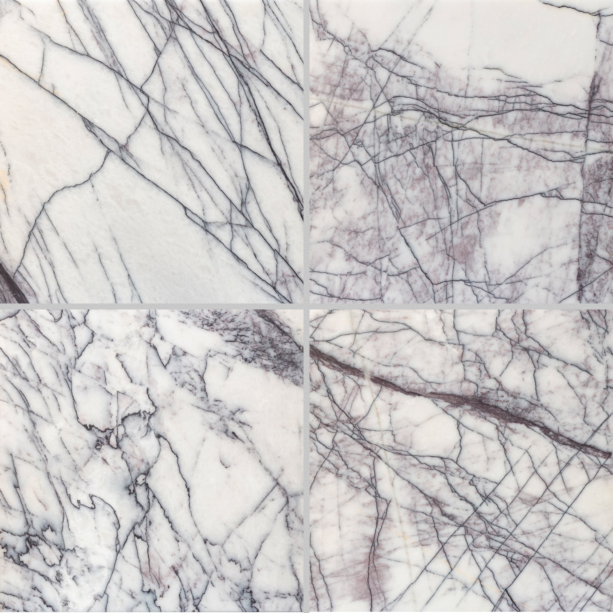 Lilac Marble Field Tile product photo