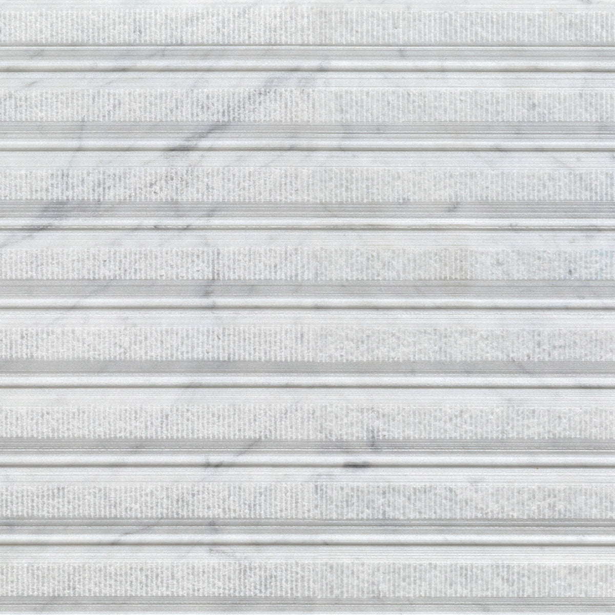 Pannelli Bianco Carrara Marble Swatch Card  Textured Samples product photo
