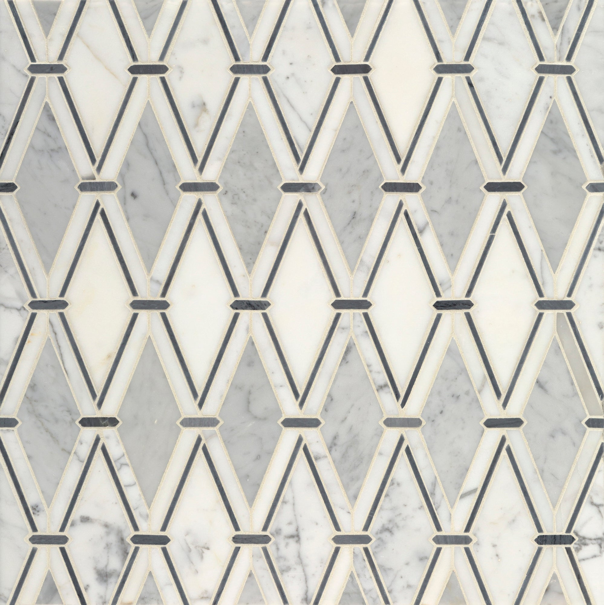 Rialto Grey WJ Mosaic product photo