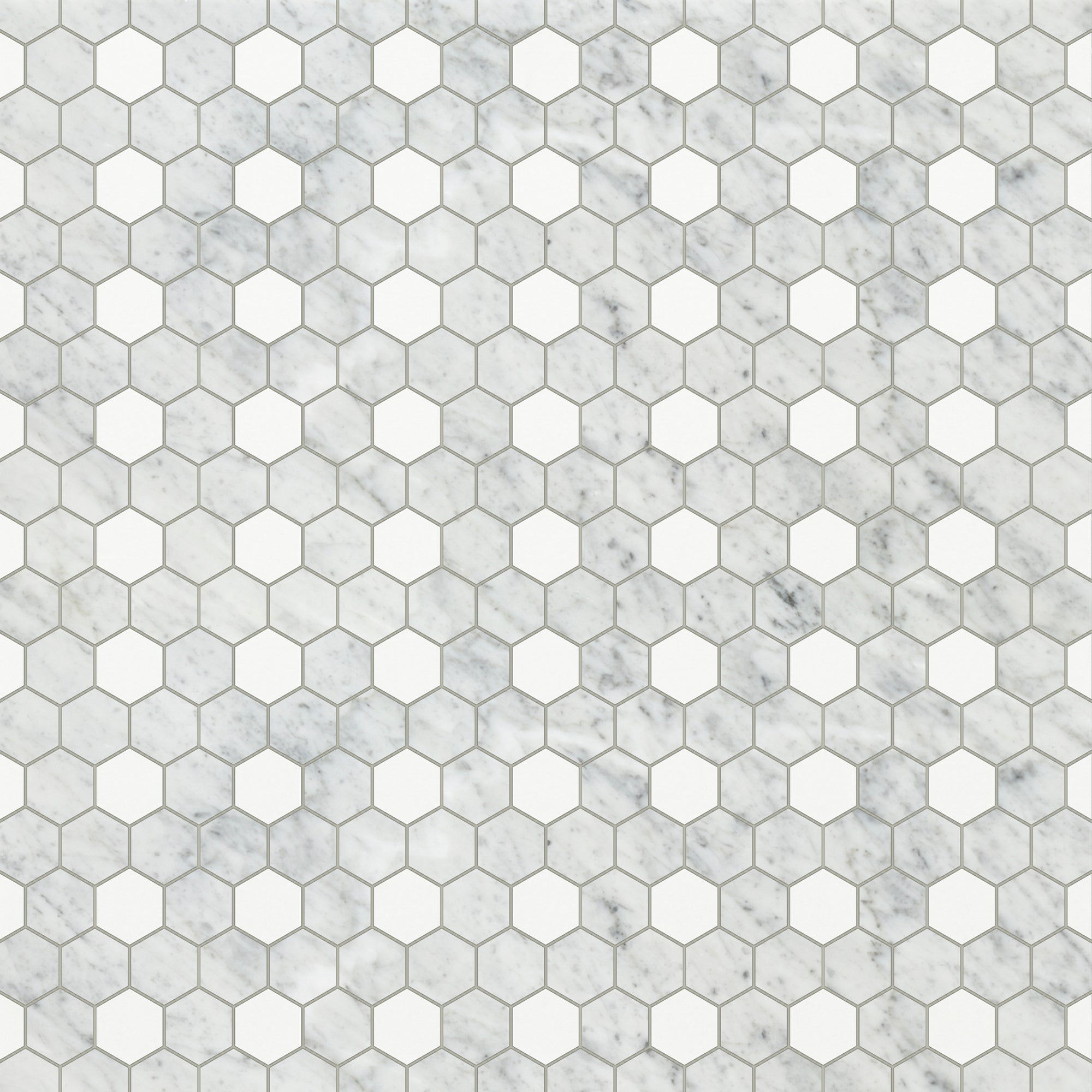 Riverside Drive Dot Grey Mosaic product photo