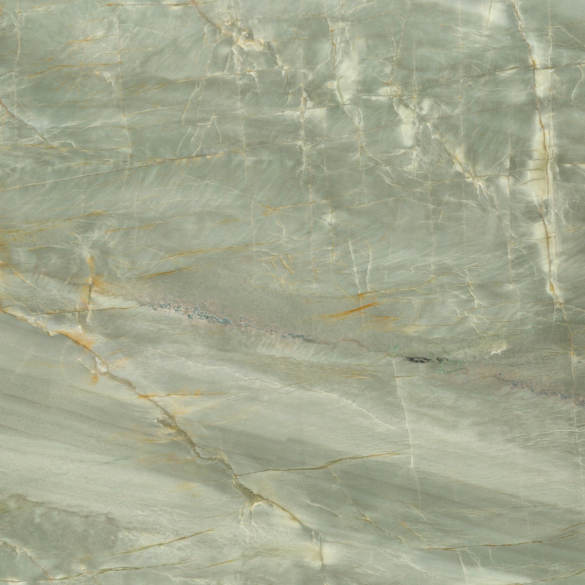 3cm Emerald Quartzite Swatch Card  Polished Samples Slab product photo