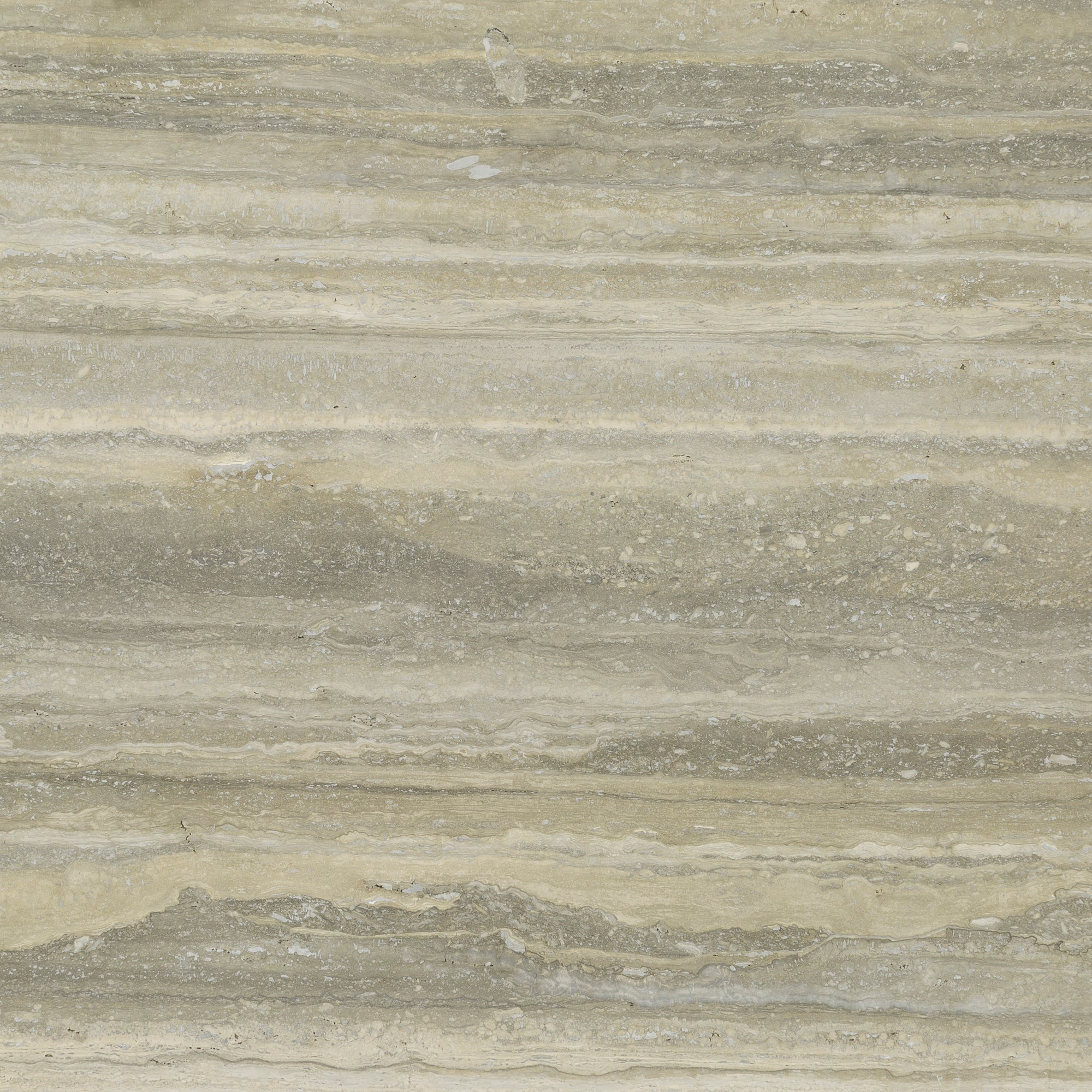 3cm Ocean Blue Travertine Swatch Card  Honed Samples Slab product photo