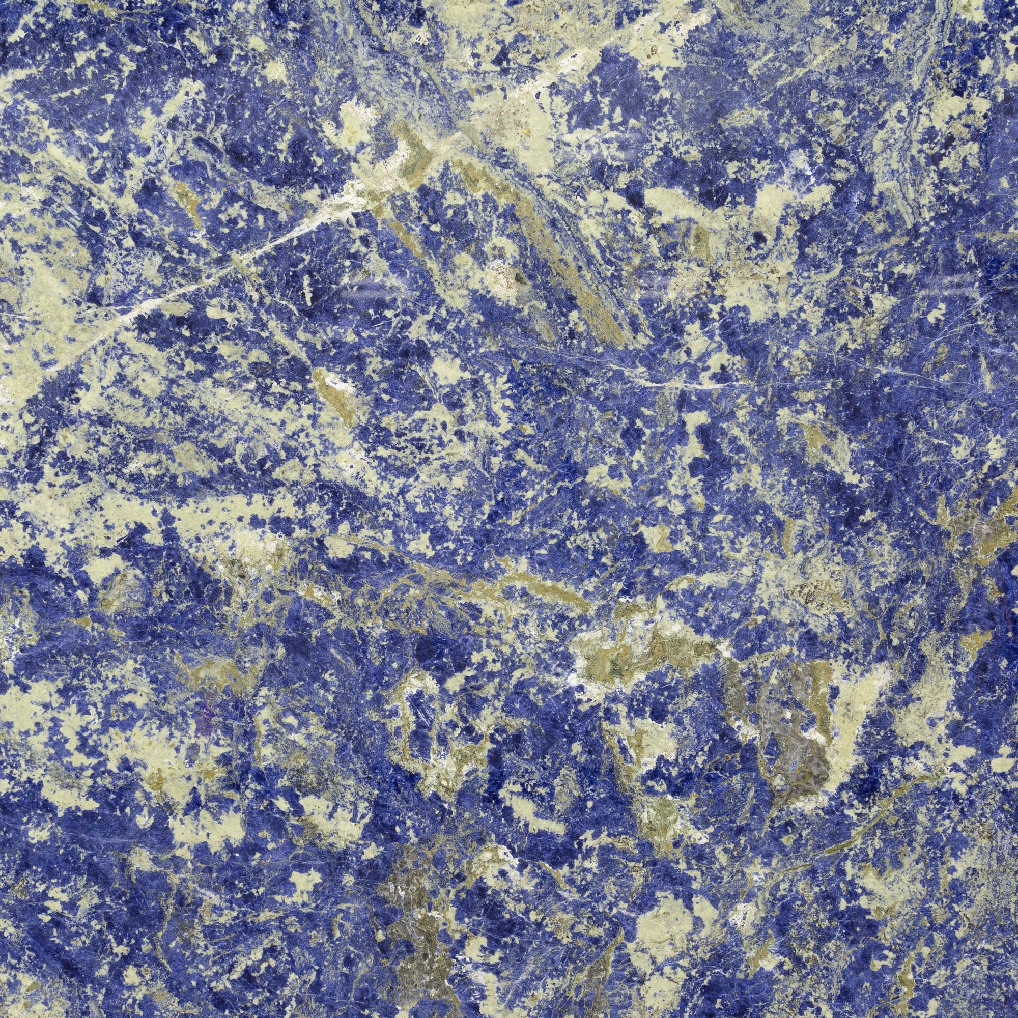 2cm Sodalite Extra Granite Swatch Card  Polished Samples Slab product photo