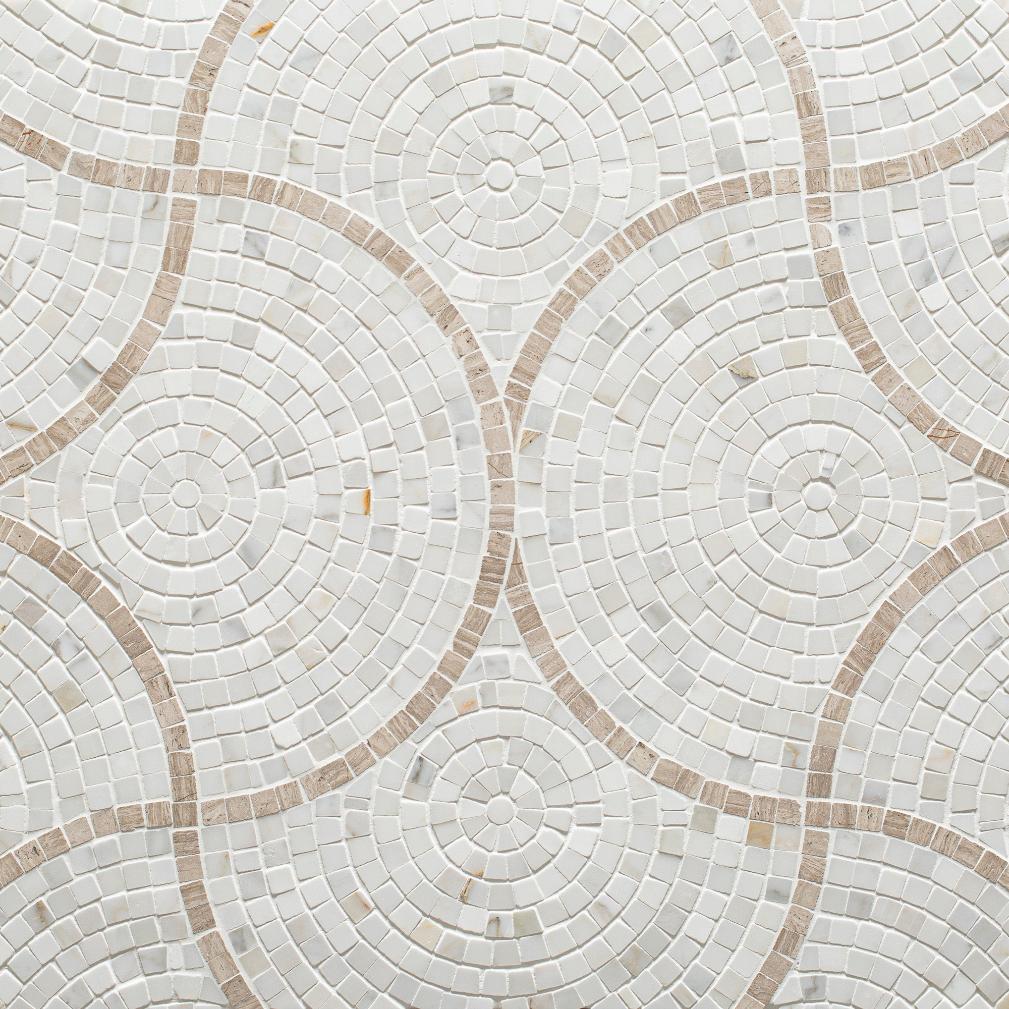 Spin Calacatta Gold Mosaic product photo