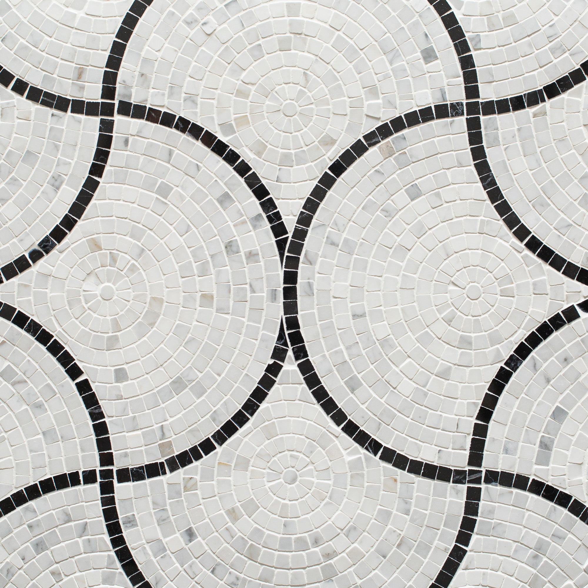 Spin Statuary Mosaic product photo