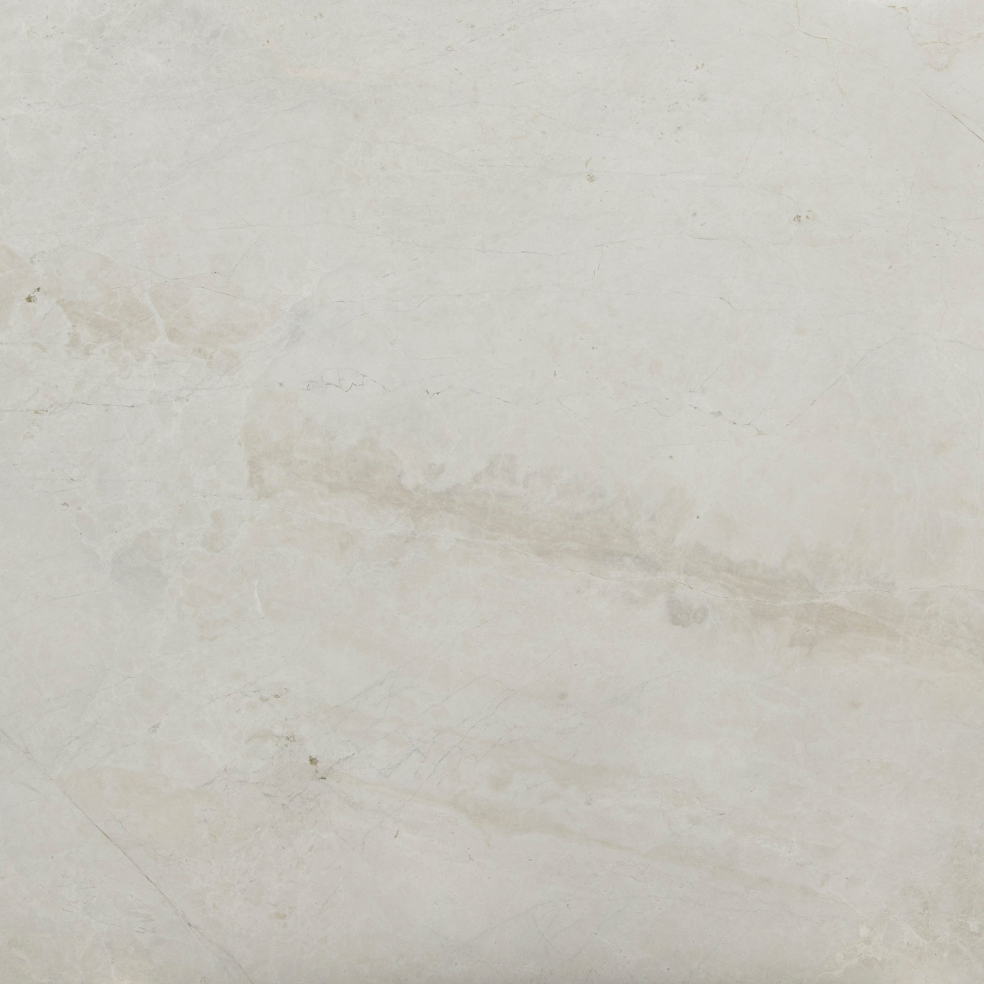 2cm White Sand Marble Swatch Card  Polished Samples Slab product photo
