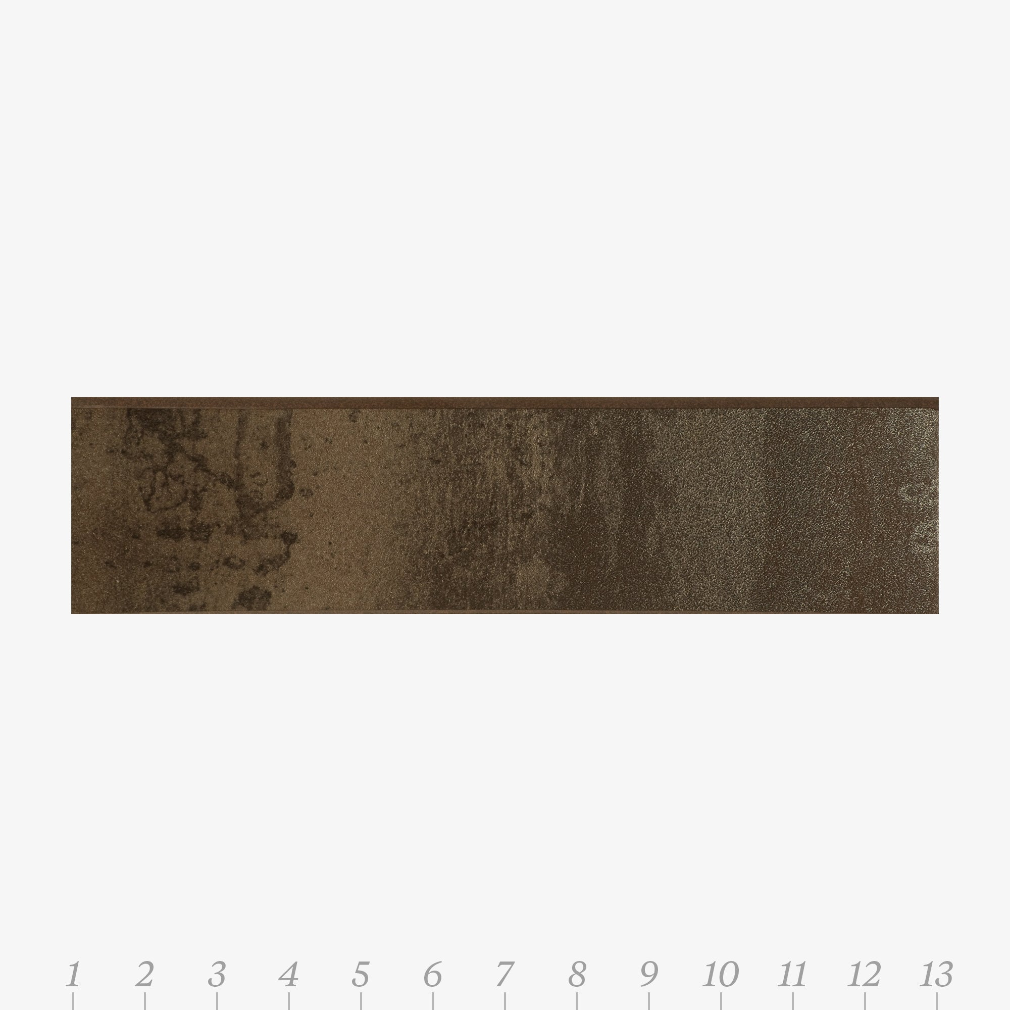 Ironworks Copper Bullnose product photo