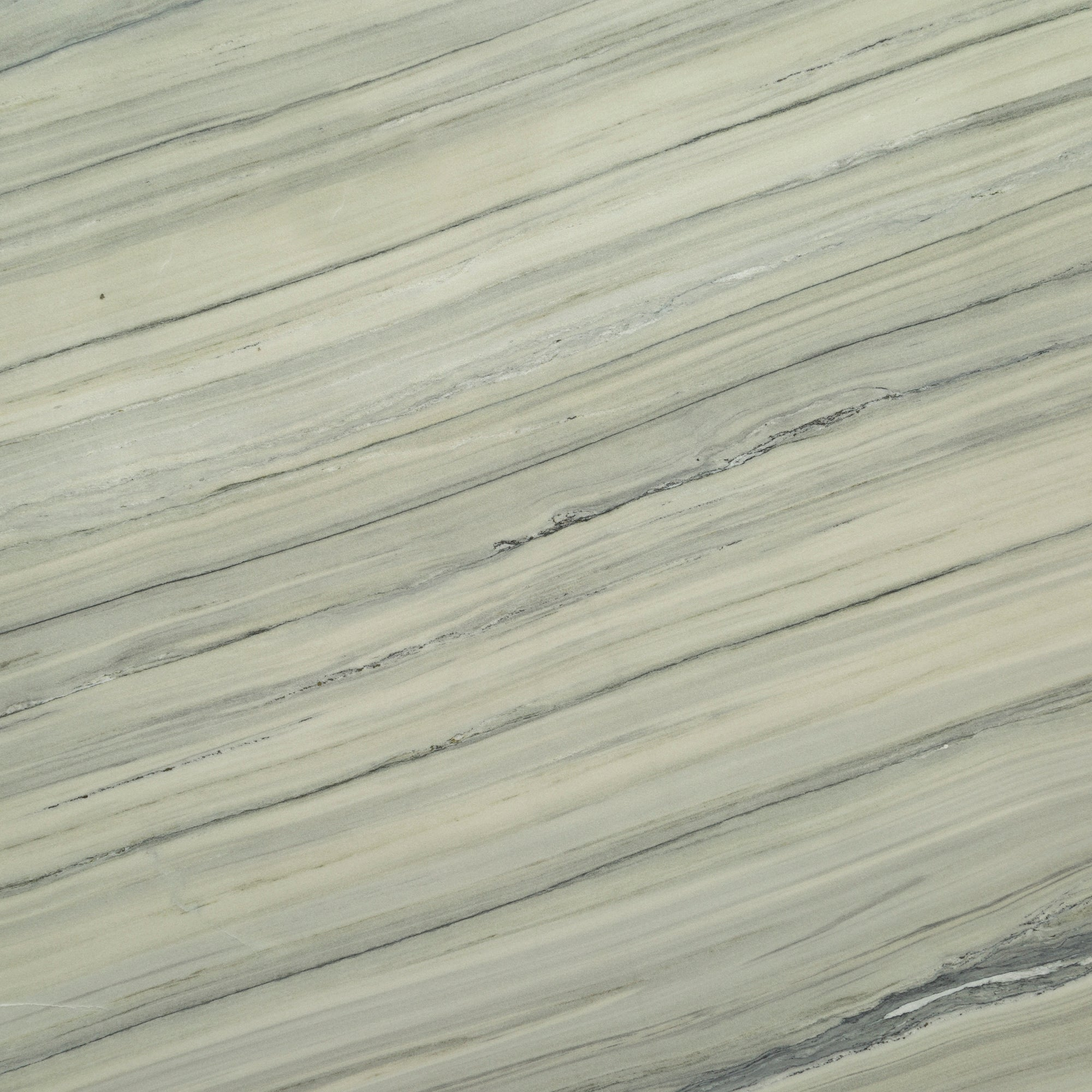 3cm Pillow White Marble Swatch Card  Polished Samples Slab product photo
