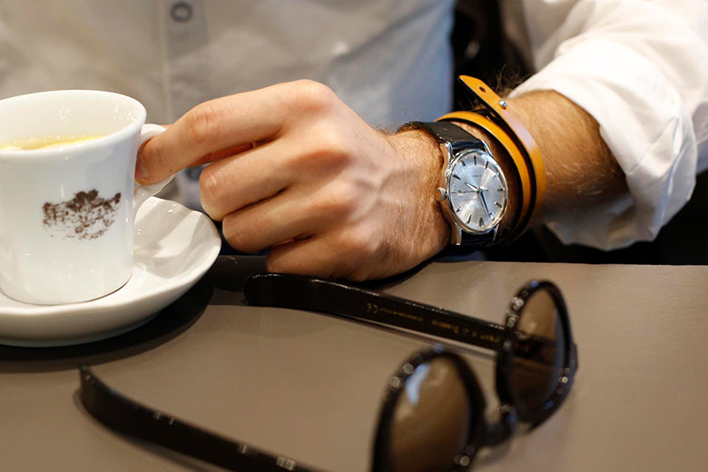 Timeless Automatica Watches by Il Bussetto