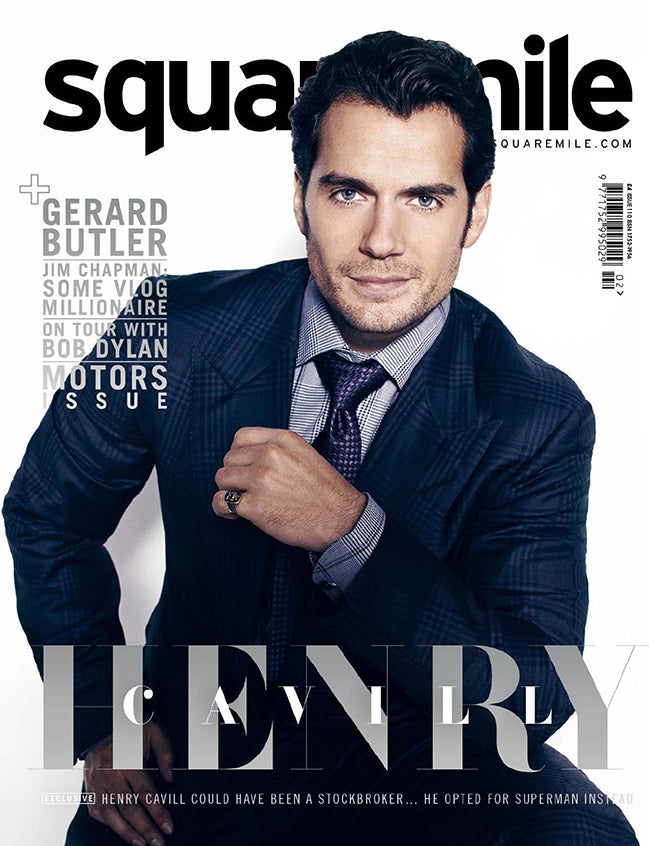 SQUAREMILE MARCH 2016 ISSUE