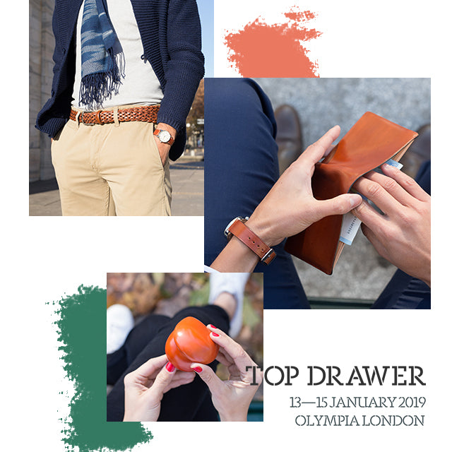 TOP DRAWER LONDON JANUARY 2019