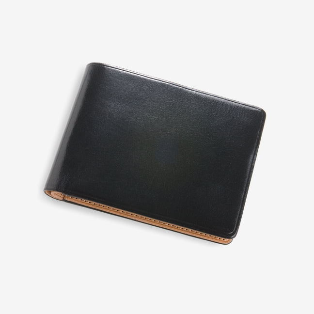 Dollar sized wallet by Il Bussetto